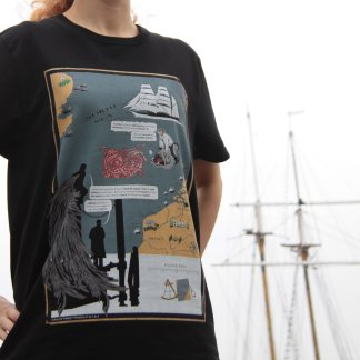 A Story In T-Shirts