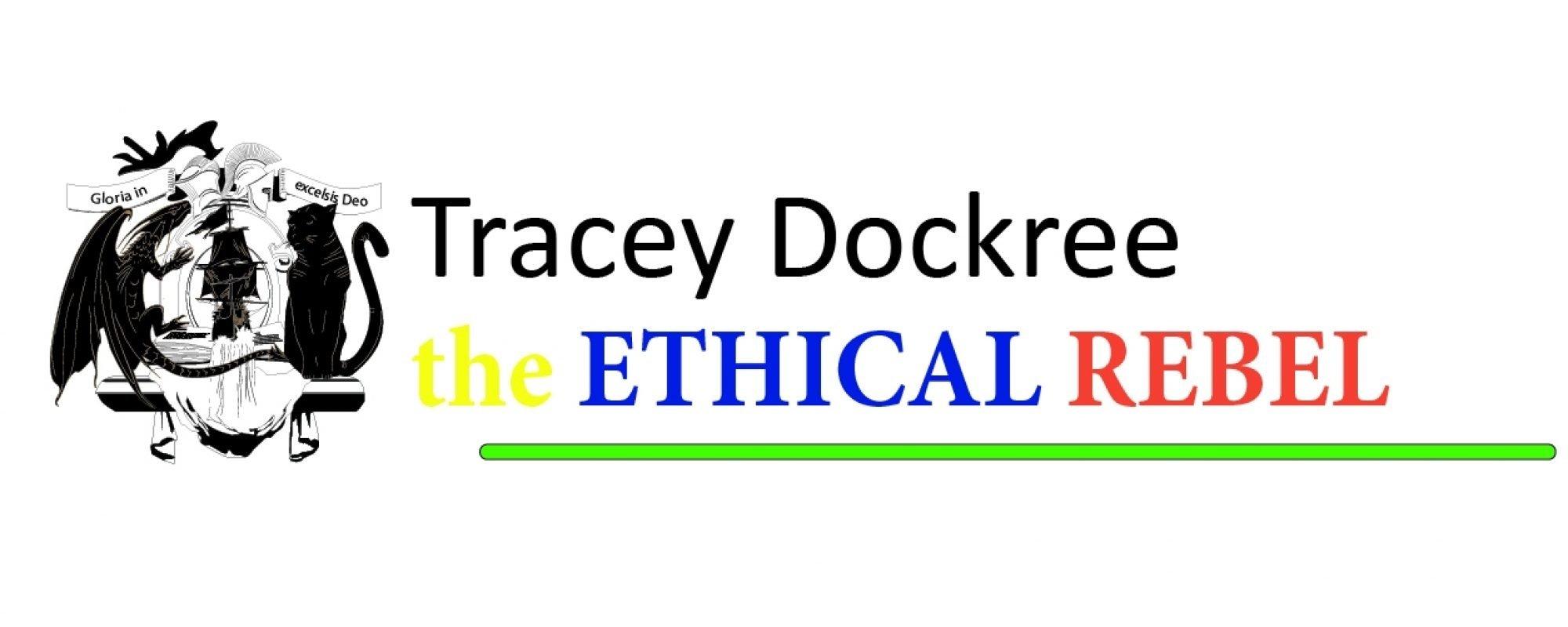 Tracey Dockree