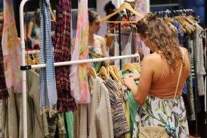 TeX Clothing Swish - Bodmin Clothes Swap