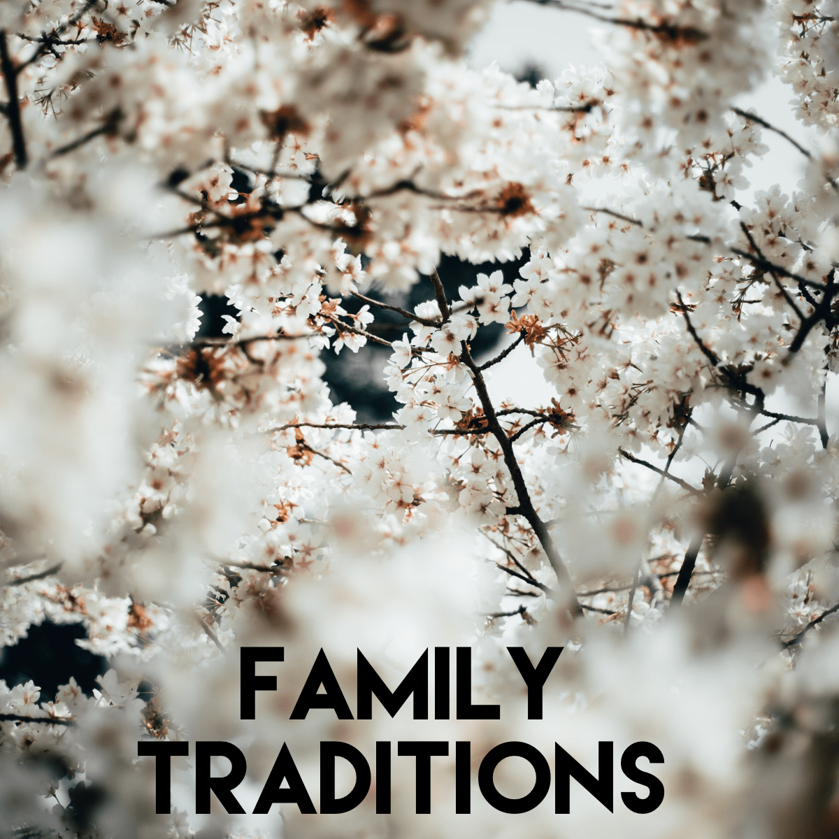 What's your family tradition?