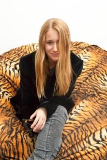 Karina Rykman, Bassist Extraordinaire