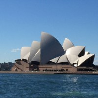 Sydney, Australia - two perfect days in this fabulous city . . .