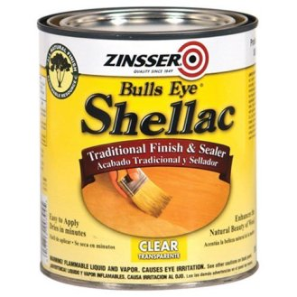 How to Paint Wood Furniture using Shellac Tracey's Fancy