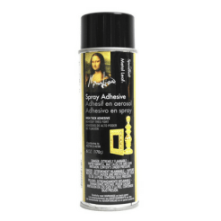 or Mona Lisa Adhesive Spray