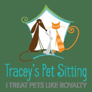 Traceys Pet Sitting