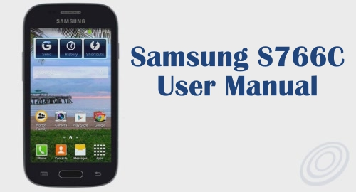 Tracfone Samsung S766C User Manual Guide and Instructions
