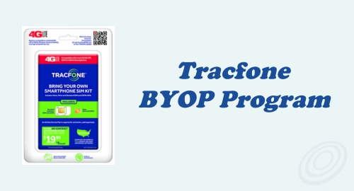 FAQ about BYOP Program from Tracfone
