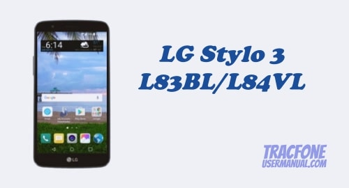 How to Hard Reset / Factory Reset TracFone LG Stylo 3