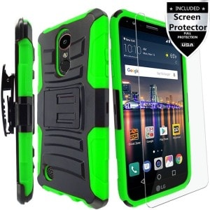 LG Rebel 2 LTE L57BL / L58VL Phone Cases and Covers