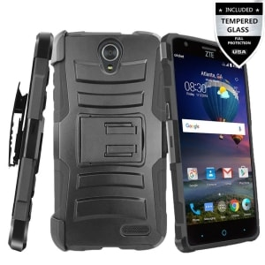 ZTE ZFive 2 Heavy Duty Case by IDEA LINE