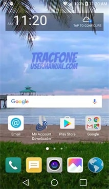 TracFone LG Grace LTE L59BL Review (Specs and Feature)
