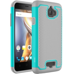 Coolpad Catalys Slim Hard Case by OEAGO
