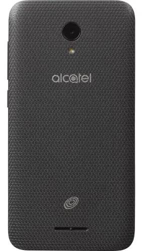 Alcatel Raven Back View