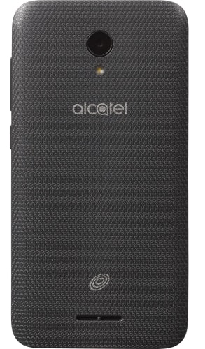 TracFone Alcatel Raven LTE A574BL Review, Specifications and Features