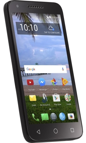 Alcatel Raven Side 2
