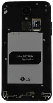 LG Rebel 3 Battery