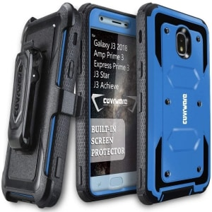 Galaxy J3 Orbit Aegis Series Case by COVRWARE