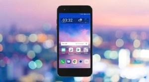 LG Rebel 4 Review