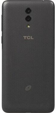 Alcatel TCL A1X Back View