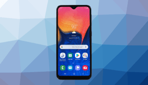 Samsung Galaxy A10e Review