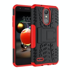 LG Rebel 4 Phone Case by RioGree