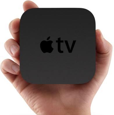 Apple TV คือ  อะไร