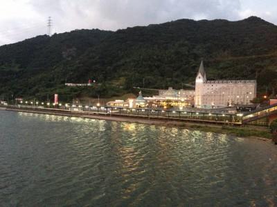 Huis Ten Bosch, Nagasaki @ Trachoo.com