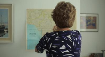 Saroo Brierley Google Maps