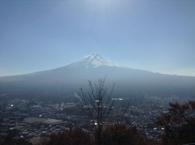 ภูเขาไฟฟูจี Fujisan Mountain