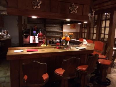 Bargsunnu Hotel, Counter
