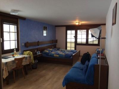Bargsunnu Hotel, Room