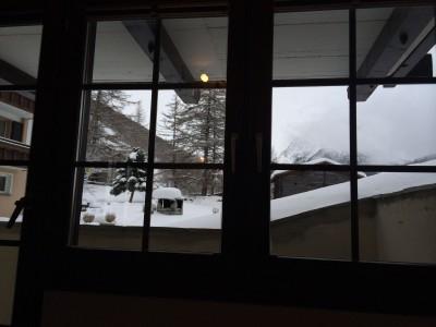 Bargsunnu Hotel, Room View