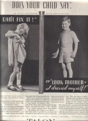 1932-children-talon-ad