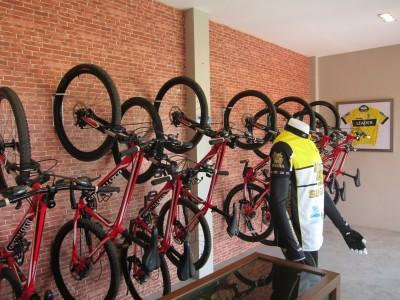 แผนที่ไปไร่บุญรอด : มุมจักรยานสำหรับผู้อยากสำรวจรอบๆดัวยตัวเอง