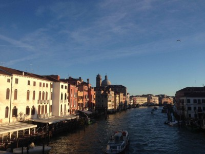 เที่ยว Venice เค้าดูอะไรกัน