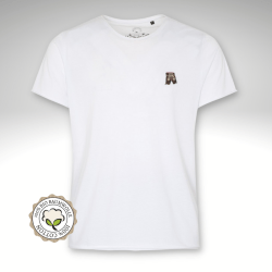 T-Shirt Hippo Lederhose