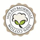 Bio Baumwolle T-Shirt