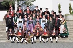 gruppenfoto katholikentag regensburg