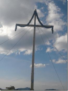 Gipfelkreuz 17.06.2018 - Aktuelles