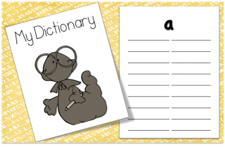 It's a bird, it's a plane…. It's VOCABULARY COLLECTOR!
