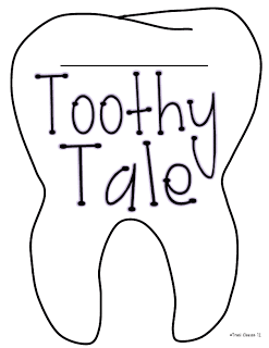 TOOTHY TALES