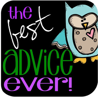 The Best Advice Ever!