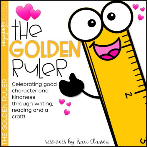 The Golden Ruler
