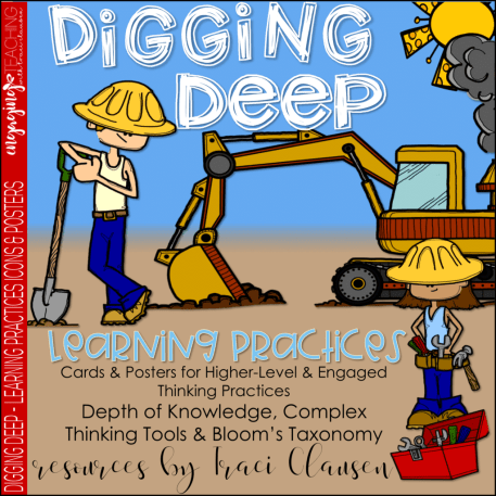 Digging Deep - Learning Practices