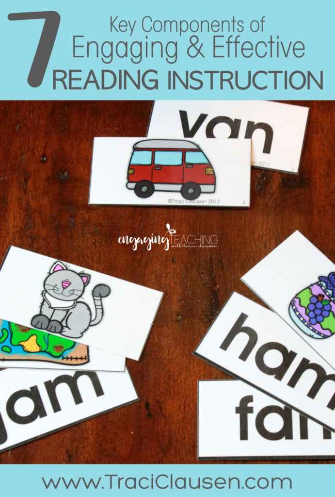 Picture and Word Cards