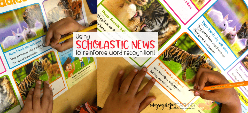 Scholastic News Cross Curriculum. Engaging and Rich Social Studies and Science Content - TraciClausen.com
