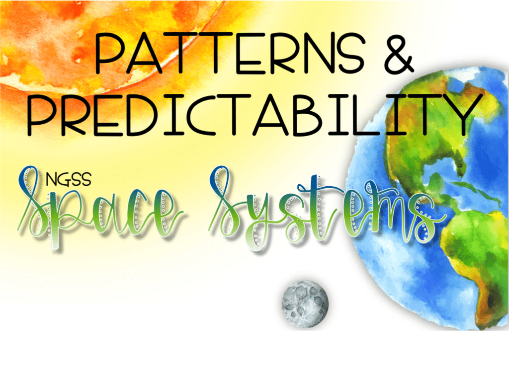Patterns and Predicability with NGSS – Space Systems