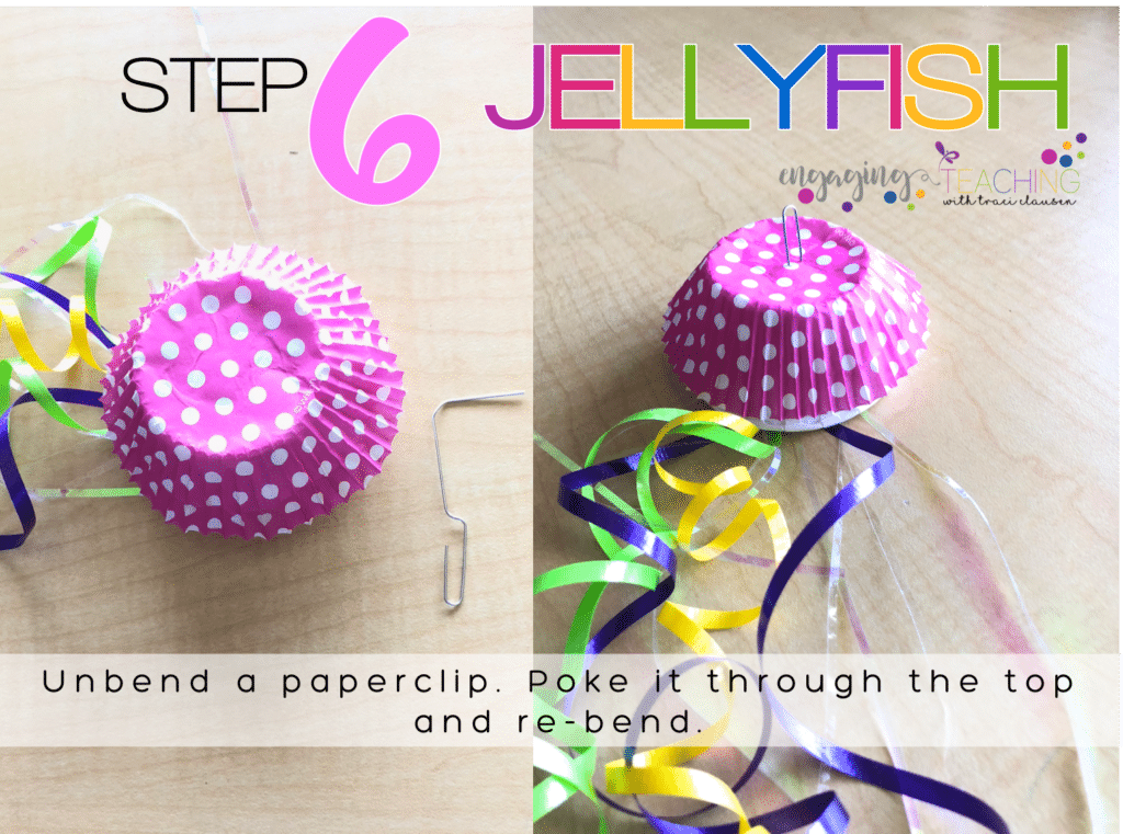 Jellyfish step 6