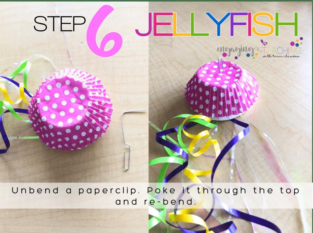Jellyfish step 6