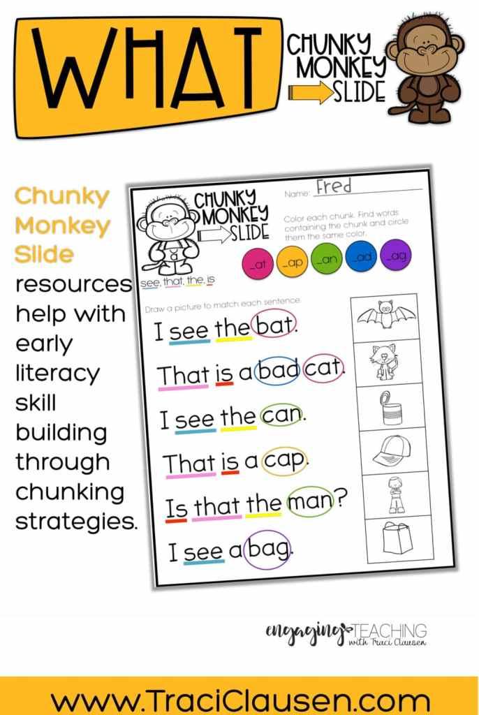 Chunky Monkey What info